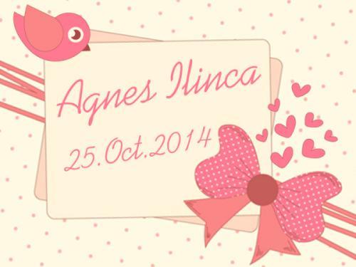 Agnes Ilinca