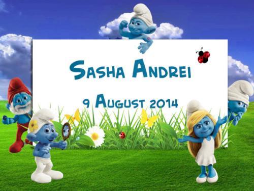 Sasha Andrei