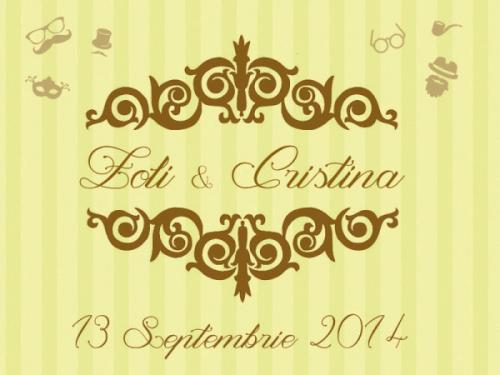 Cristina & Zoli