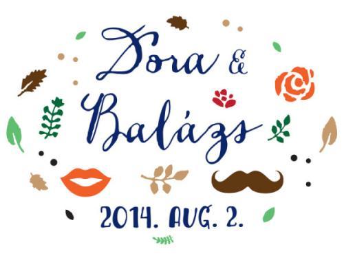 Dora & Balázs