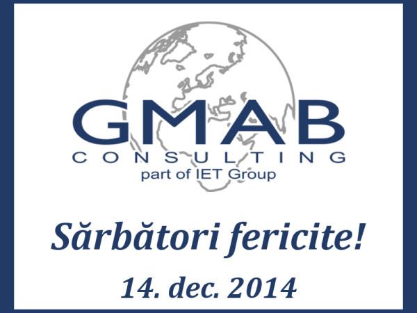 Parolat: G.M.A.B.