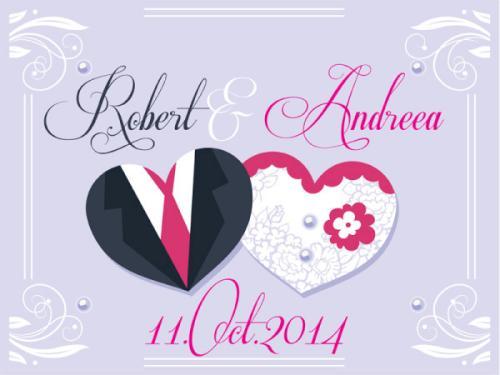 Robert și Andreea