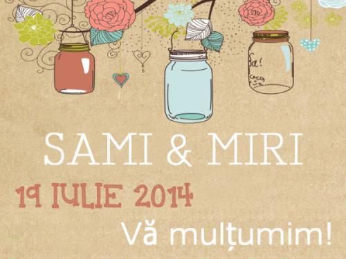 Sami & Miri
