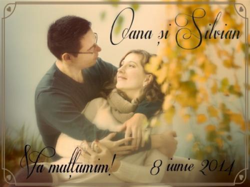 Oana & Silvian