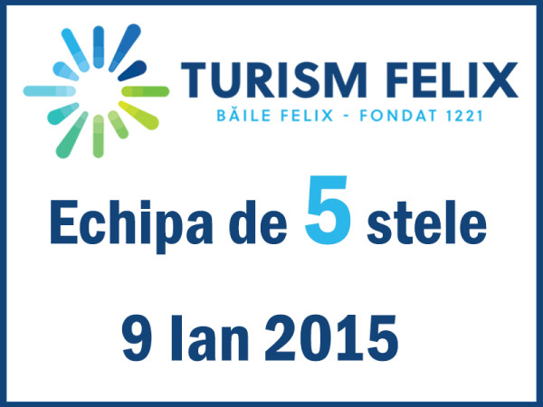 Parolat: Turism Felix