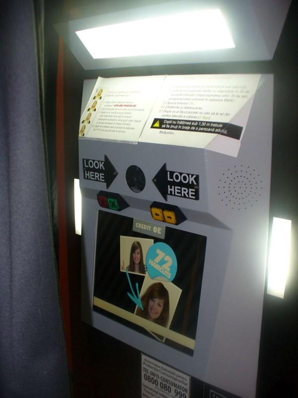 cabina foto cluj, photo booth cluj, cabine foto cluj, cabina foto mall, photo booth mall, bw photo booth