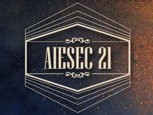 AIESEC 21