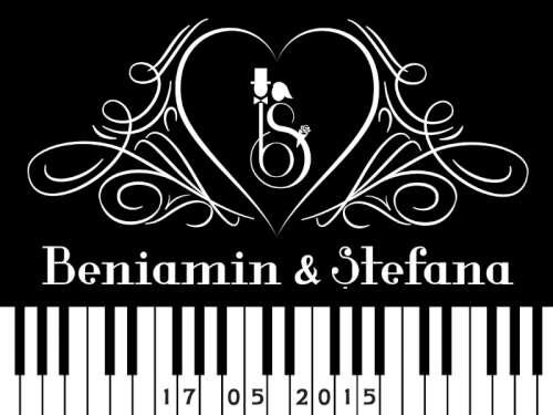 Beniamin & Ștefana
