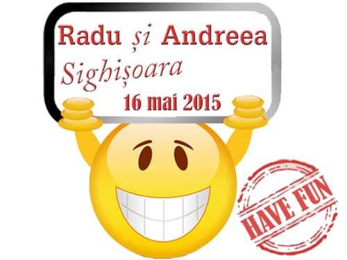 Radu și Andreea