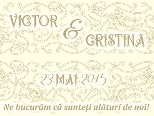 Victor & Cristina