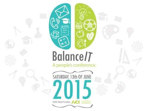 ACI – Balance IT