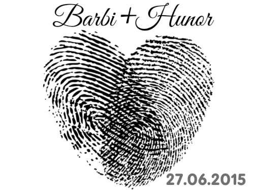 Barbi & Hunor