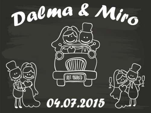 Dalma & Miro