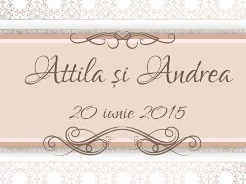 Attila & Andrea