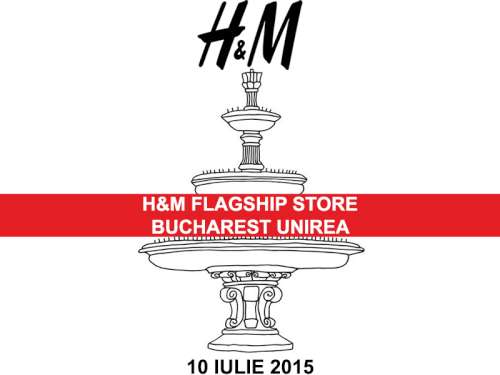 H&M – Unirii – Bucuresti