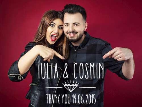 Iulia & Cosmin