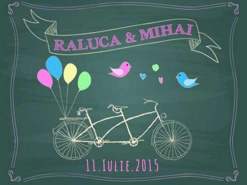 Raluca & Mihai
