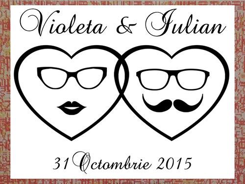 Violeta & Iulian