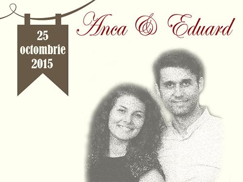 Anca & Eduard