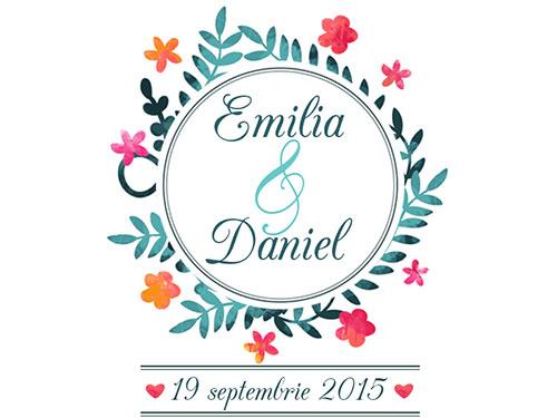 Emilia & Daniel