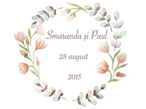 Smaranda & Paul