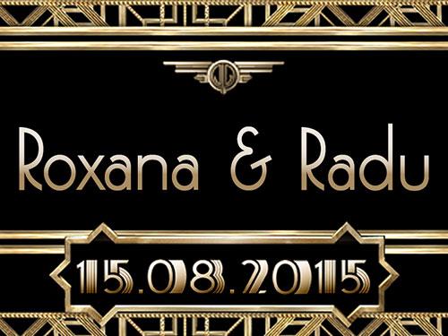 Roxana & Radu