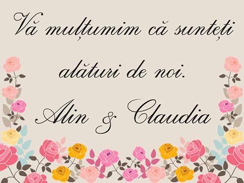 Alin & Claudia