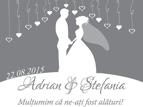 Adrian & Ștefania