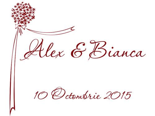 Alex & Bianca