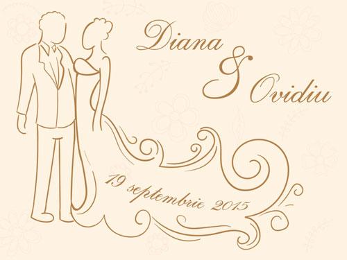 Diana & Ovidiu