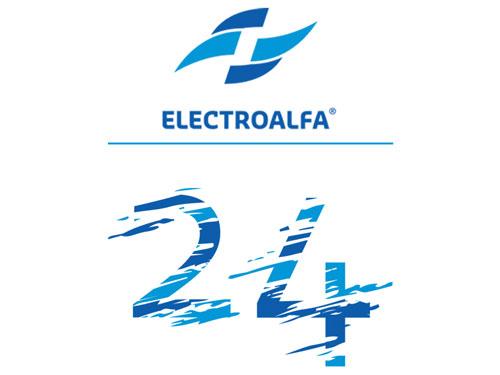 Electroalfa 24