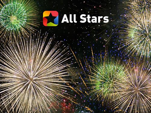 Grup Șapte – All Stars