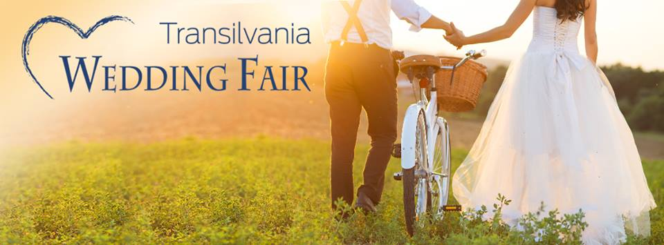 Transilvania Wedding Fair 2016
