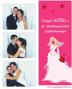 targ nunti, targ de nunta, bw photo booth, cabina foto nunta, photo booth nunta