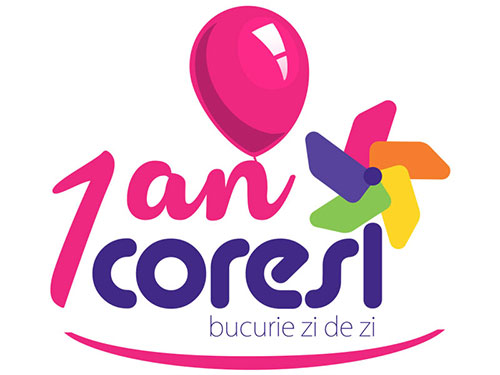 Coresi Shopping Resort – Aniversare 1 an