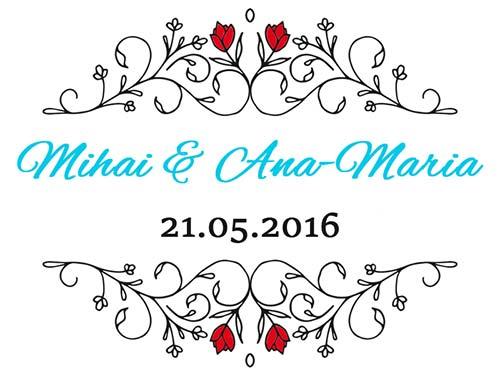 Mihai & Ana-Maria