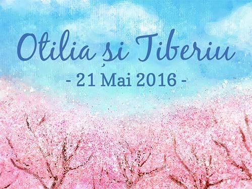 Otilia & Tiberiu