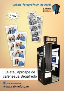 photo booth timisoara bw photo booth, cabina foto timisoara