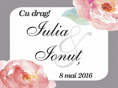 Iulia & Ionuț