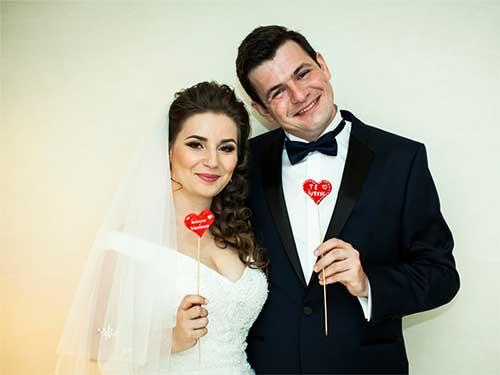 Adela & Ionuț