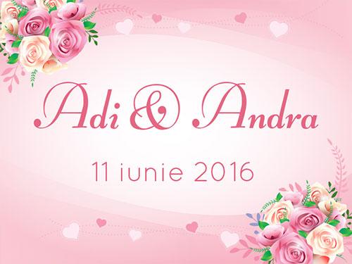 Adi & Andra