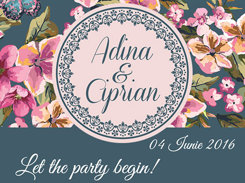 Adina & Ciprian
