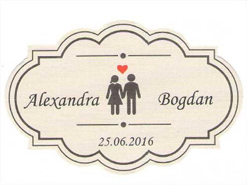 Alexandra & Bogdan