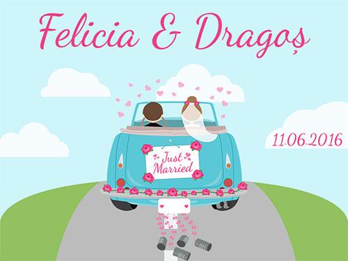 Felicia & Dragoș
