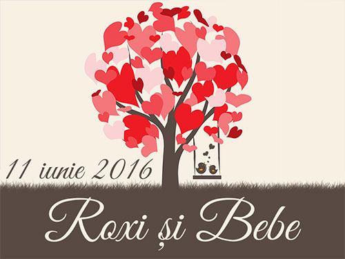 Roxi & Bebe