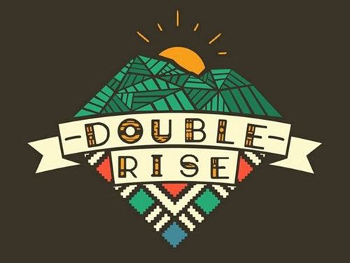 Double Rise 2016