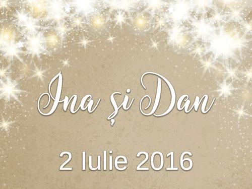 Ina & Dan