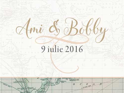 Ami & Bobby