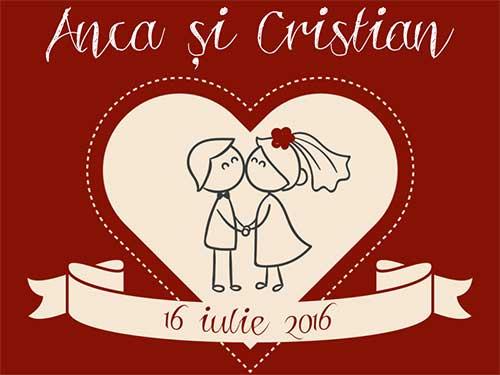 Anca & Cristian