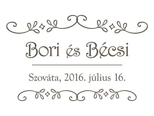 Bori & Becsi